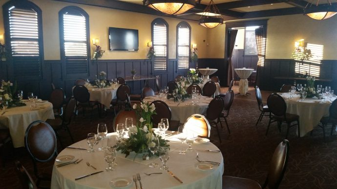 For Decades The Far Western Tavern Has Been Ideal Venue In Santa Maria Valley To Host Your Special Event That Tradition Continues Today